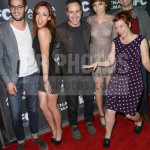 """Contracted: Phase II"" Los Angeles Premiere - Arrivals"